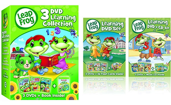 Groupon-Leap-Frog-Learning-DVD-Sets