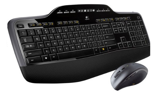 Amazon Wireless Keyboard