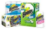 Free Bounty Samples