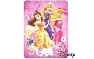 Disney Princesses Fleece Blanket