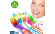 Dr, Fresh Toothbrushes