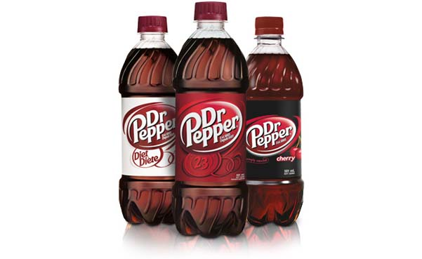 Free Dr Pepper