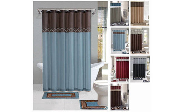 Ebay Curtain
