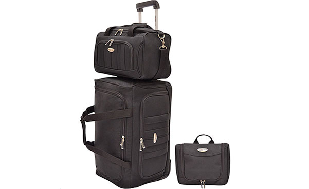 Ebay Luggage Set