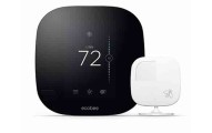 ecobee3 Smarter Wi-Fi Thermostat