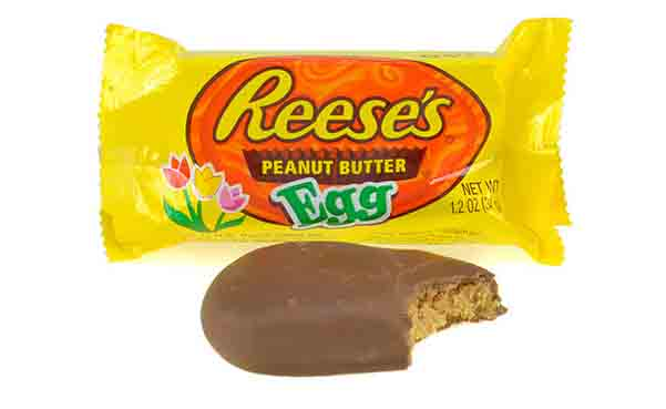 Reeses Peanut Butter Egg