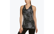Gaiam PETAL BACK RACER TANK