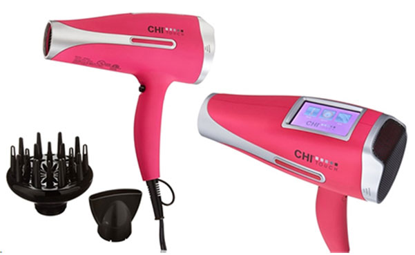 Groupon Hair Dryer