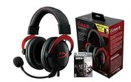HyperX Cloud II Rainbow Six Siege Bundle