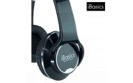 iBasic Headphones