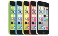 Apple iPhone 5c 8GB Factory Unlocked GSM Seller Refurbished Phone