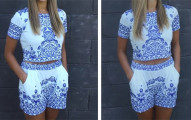 Jane Two Piece Set