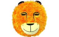 lion pillow