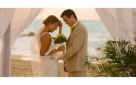 Marriott Destination Wedding