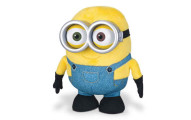Minions Huggable Plush - Bob