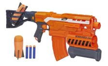 Nerf Elite 2-in-1 Demolisher