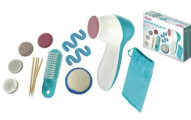 Tanga Pedicure kit