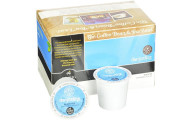 Tanga Coffee bean cups