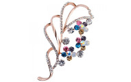 twinkledeals Hollow Out Brooch