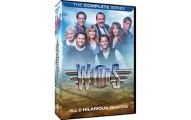 Wings - The Complete Series DVD Set
