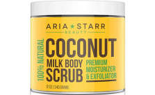 Amazon Coconut Milk Body Scrub