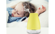 Amazon Cool Mist Aroma Humidifier