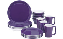 Amazon Dinnerware Set