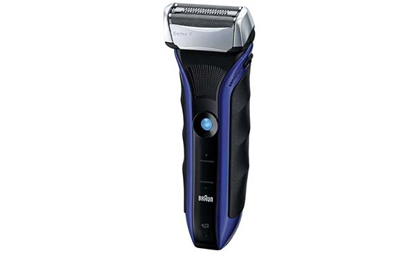 Braun 530s-4 Series 5 Mens Electric Shaver