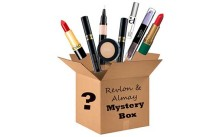10-Piece Set: Revlon & Almay Beauty Products Mystery Box