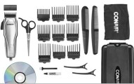 Conair - Custom Cut 21-Piece Haircut Kit