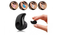Daily grabs Earbud headset