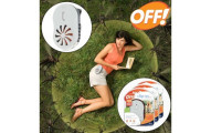 Deal genius Repellent Fans