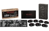 Sons of Anarchy: The Complete Series - Reaper Collector's Boxed Set Edition