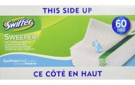 Swiffer Sweeper Wet Cloth Refil