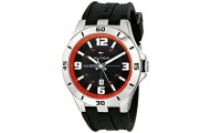 Tommy Hilfiger Men's 1791064 Stainless Steel Watch