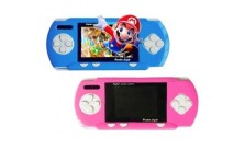 Handheld Video Game Console with 1000 + FREE Games!
