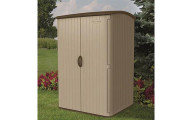 Walmart Vertical shed