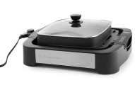 Wolfgang Puck 5-in-1 Grill Bake and Cook