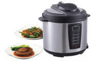 Yugster Pressure cooker