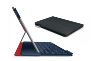 yugster-Bluetooth Keyboard Folio