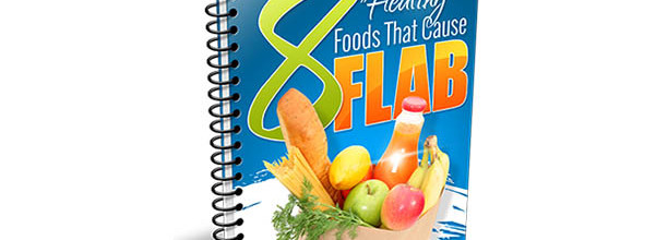 Healthy Foods That Cause Flab