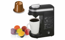 Aicok K-cup Coffee Maker
