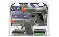 Twin Pack: Colt® .25 Airsoft Pocket Pistols