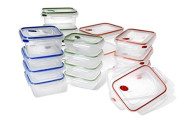 Amazon Food storage set