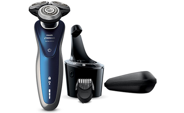 Amazon Electric shaver