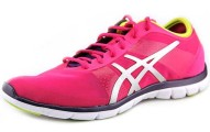 Asics Gel-Fit Nova Synthetic Cross Training