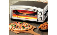 BLACK+DECKER P300S 5-Minute Pizza Oven