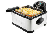 Chefman - 4L Deep Fryer