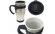 dealgenius Travel Mugs