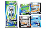 Dorco Pace Trial Pack